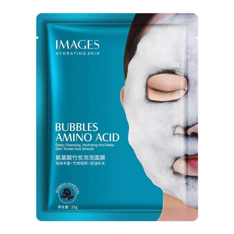 Images Bubble Amino Acid