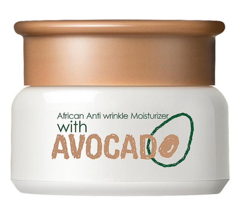 Laikou крем с авокадо