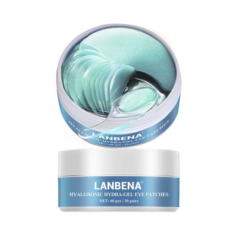 Lanbena патчи с гиалуроновой кислотой
